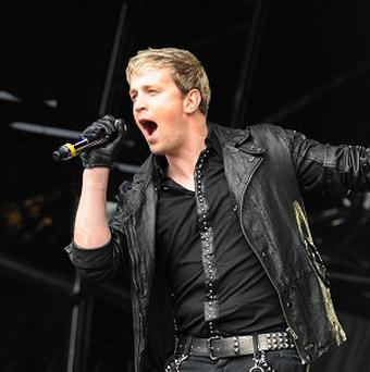 Kian Egan is thought to be taking part in I'm A Celebrity