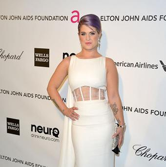 Kelly Osbourne admitted some of her tattoos were 'a mistake'