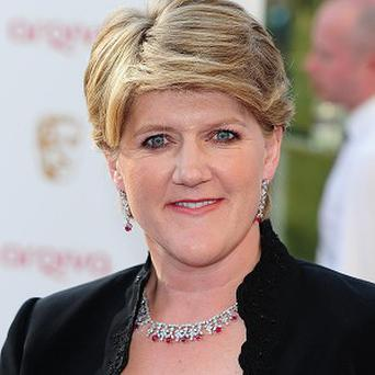 Clare Balding will front the BBC's Commonwealth Games coverage