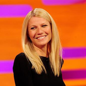 Gwyneth Paltrow was rumoured to have fallen out with Vanity Fair