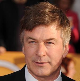 Alec Baldwin has testified at the trial of an actress accused of stalking him
