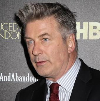 Alec Baldwin apologised for the comment he made to a photographer