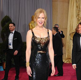 Nicole Kidman says winning an Oscar made her reflect on life