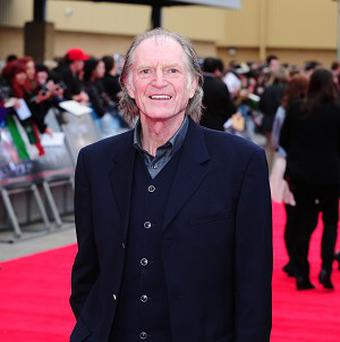David Bradley has been cast in television series The Strain