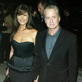 Michael Douglas is keen to reconcile with Catherine Zeta-Jones