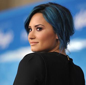 Demi Lovato said she wanted to make her own rules