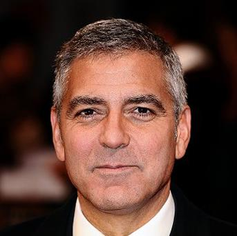 George Clooney says he hasn't yet met his true love