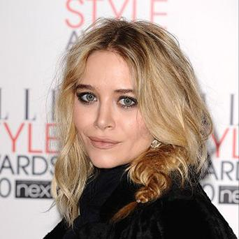 Mary-Kate Olsen has been dating Olivier Sarkozy since 2012
