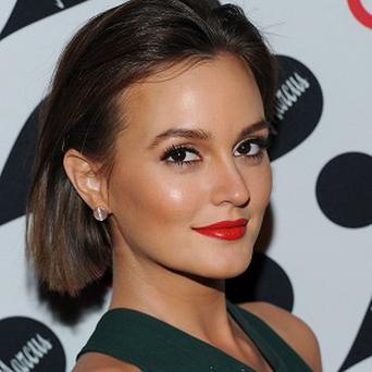 Leighton Meester will make her Broadway debut in 2014
