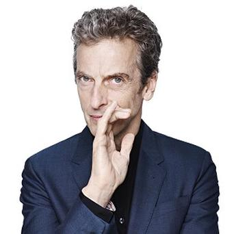 Peter Capaldi auditioned for the Doctor Who lead role