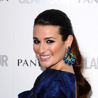 The 27-year-old is best known for playing Rachel Berry in hit musical show Glee, where she has showcased her talent for singing since 2009.