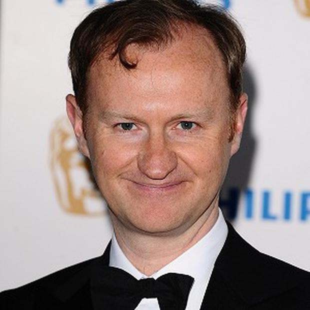 Frasier inspired Sherlock - Gatiss - Independent ie