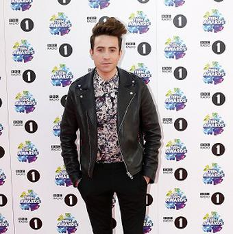 Nick Grimshaw topped GQ's best-dressed list
