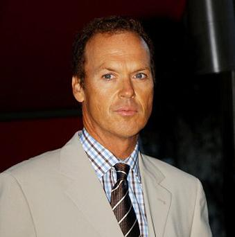 Michael Keaton prefers playing villains to heroes