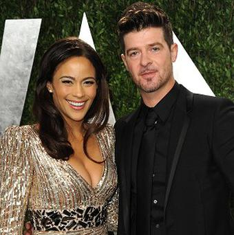 Paula Patton and Robin Thicke have ended their marriage