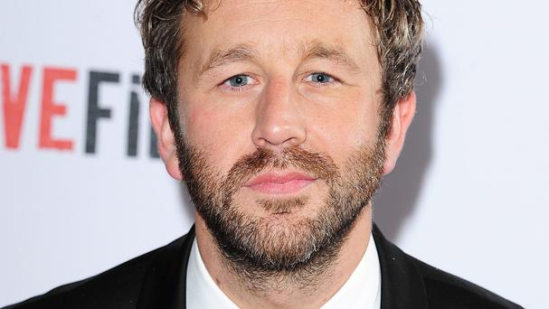Chris O'Dowd is to appear on Broadway
