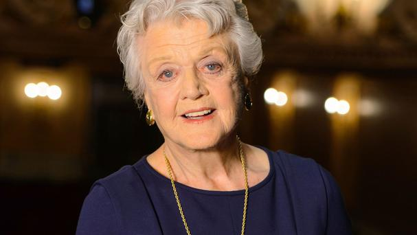 Angela Lansbury feels like Ireland is her sanctuary