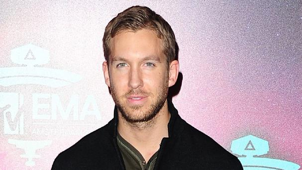 Calvin Harris's fortune is estimated to be £30 million