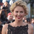Charlize Theron stars in Seth MacFarlane's Western comedy A Million Ways To Die In The West