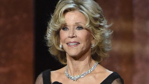 618e05e2 Older people have sex too,' says ageing icon Jane Fonda (77 ...