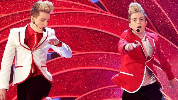 Simon Cowell wants novelty acts like Jedward back on The X Factor