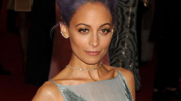 Nicole Richie set up Cameron Diaz with her brother-in-law