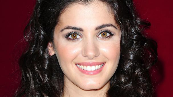 Katie Melua signed up to a tax avoidance scheme