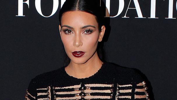 Kim Kardashian will voice an alien in American Dad