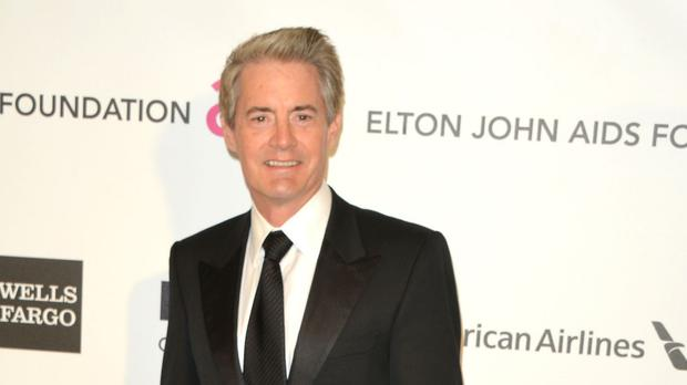Kyle MacLachlan is joining the cast of Agents of S.H.I.E.L.D