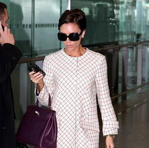 Victoria Beckham has opened up about moving into the fashion world