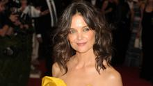 Katie Holmes says she tries to keep life as normal as possible for daughter Suri