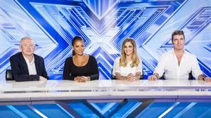 The UK version of The X Factor is to air on US TV