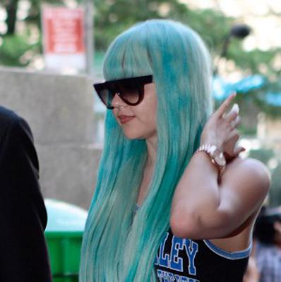 Amanda Bynes has moved to a new psychiatric unit