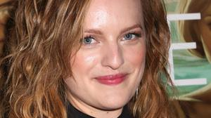 Elisabeth Moss is tipped to star in the second series of True Detective