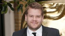 James Corden is tipped to host The Late Late Show in the US