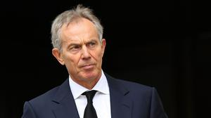 "Tony Blair has said the Islamic State forces have a vision of society ""not compatible with the modern world"""