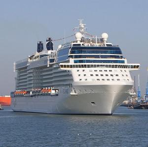 Tourists were from Celebrity Cruise line's Eclipse vessel were robbed by gunmen in St Lucia