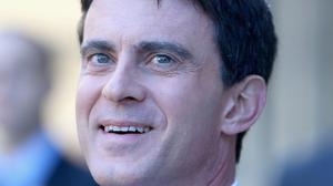 French prime minister Manuel Valls has insisted his country will not negotiate with terrorists
