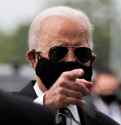'Bold agenda': Joe Biden aims to juggle the left wing and mainstream Democrats as well as the disgruntled Republicans and the independents