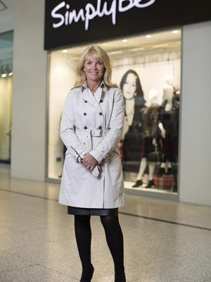Former chief executive Angela Spindler left abruptly last year