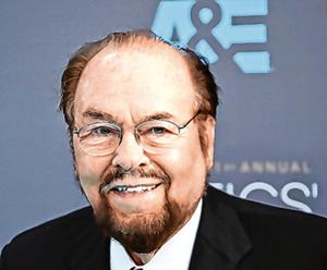 James Lipton died of bladder cancer at his New York home