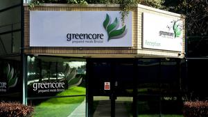 Around 300 staff at a Greencore sandwich factory in the UK have been diagnosed with Covid-19 (Ben Birchall/PA)