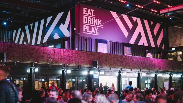 Boxpark plans to open 10 new sites in five years (Boxpark/PA)