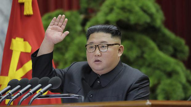 North Korea to US: End Your 'Hostile Policy' or Get Nothing
