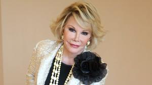 The clinic where Joan Rivers suffered a fatal medical complication is to lose its US government accreditation (AP)