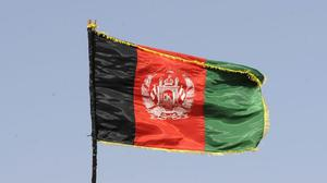 The suicide blast took place in a market in northern Afghanistan