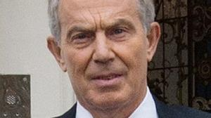 Tony Blair has resigned as Middle East peace envoy, according to reports