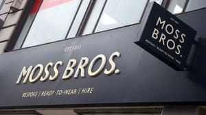 The owner of Crew Clothing is looking to pull its £22.6 million deal to take Moss Bros private (Yui Mok/PA)