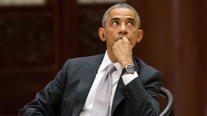 Barack Obama wants the Federal Communications Commission to more heavily regulate internet providers. (AP)