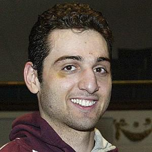The body of Tamerlan Tsarnaev has been buried in Virginia (AP/Lowell Sun/ Julia Malakie)